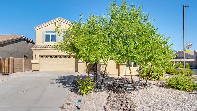 Photo 1 of 35 - 23828 N 25th Way, Phoenix, AZ 85024