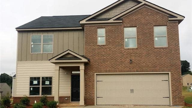Photo 1 of 36 - 9785 Byrne Dr, Jonesboro, GA 30236