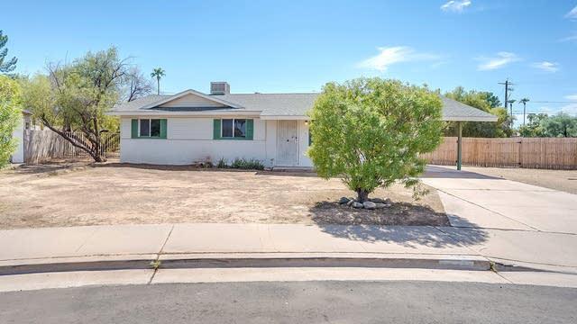 Photo 1 of 12 - 281 W Hillside St, Mesa, AZ 85201
