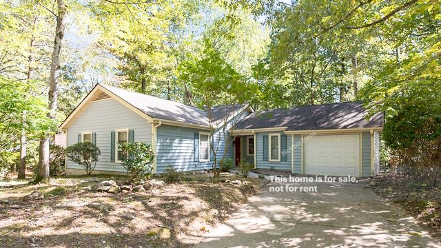 Photo 1 of 17 - 113 Summerlin Dr, Chapel Hill, NC 27514