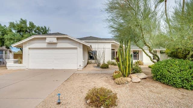 Photo 1 of 18 - 11414 N 109th St, Scottsdale, AZ 85259