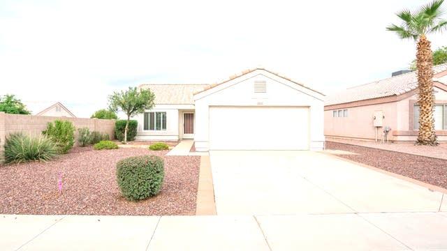 Photo 1 of 17 - 8252 N 112th Ave, Peoria, AZ 85345