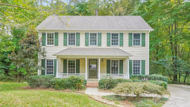 Photo 1 of 25 - 110 Cavendish Dr, Cary, NC 27513