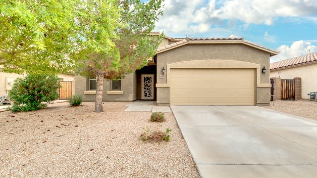 Photo 1 of 20 - 2783 W Mila Way, Queen Creek, AZ 85142