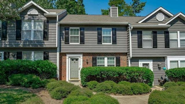 Photo 1 of 21 - 4614 Pine Trace Dr, Raleigh, NC 27613