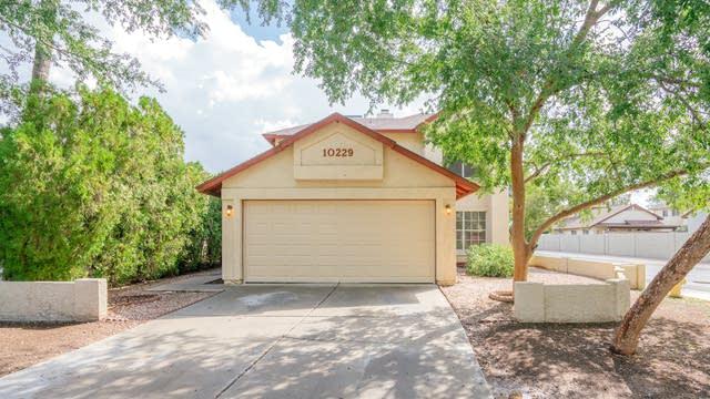 Photo 1 of 18 - 10229 N 66th Ave, Glendale, AZ 85302