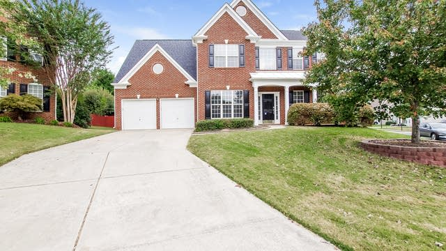 Photo 1 of 25 - 12618 Provincetowne Dr, Charlotte, NC 28277