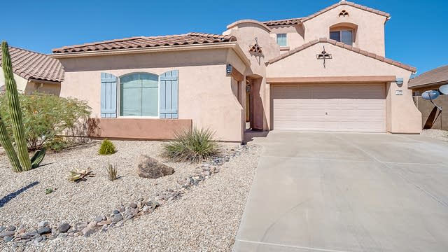 Photo 1 of 23 - 10498 E Dutchmans Trl, Gold Canyon, AZ 85118