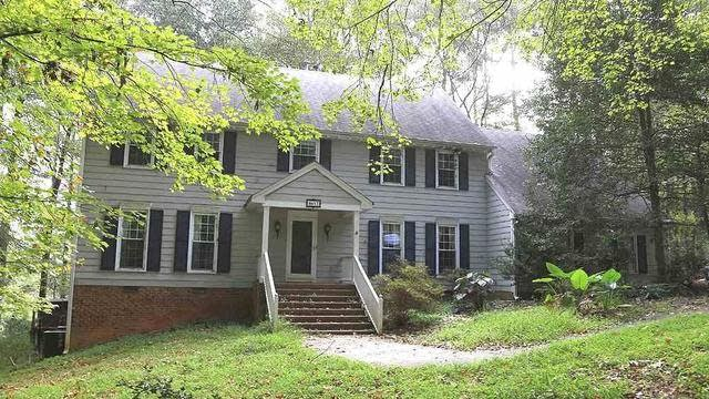 Photo 1 of 12 - 8612 Wood Lawn Dr, Raleigh, NC 27613