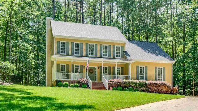 Photo 1 of 23 - 6012 Wild Orchid Trl, Raleigh, NC 27613