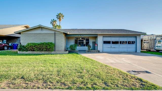 Photo 1 of 18 - 1047 W Dragoon Ave, Mesa, AZ 85210