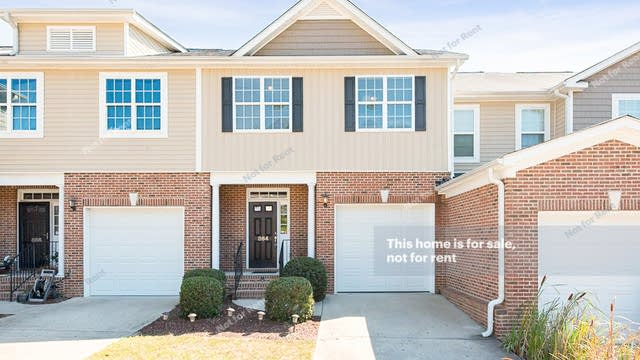 Photo 1 of 20 - 864 Saratoga Dr, Durham, NC 27704