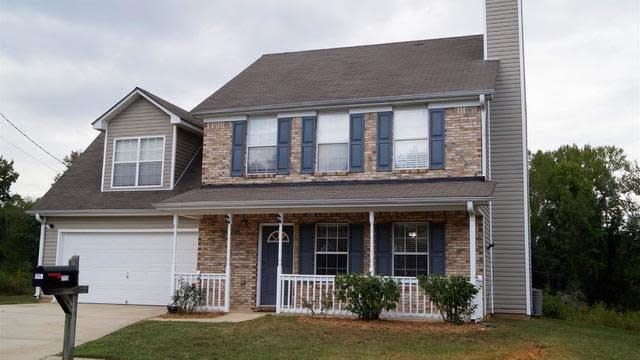 Photo 1 of 14 - 7751 Hana Ct, Jonesboro, GA 30236