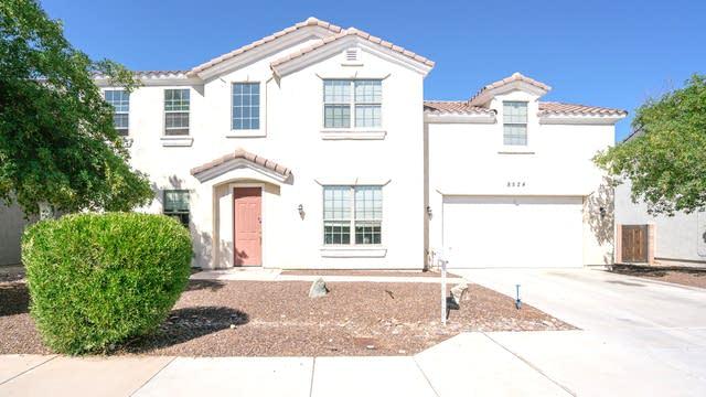 Photo 1 of 28 - 8524 W Monroe St, Peoria, AZ 85345