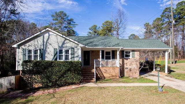 Photo 1 of 30 - 4200 Pike Rd, Raleigh, NC 27613