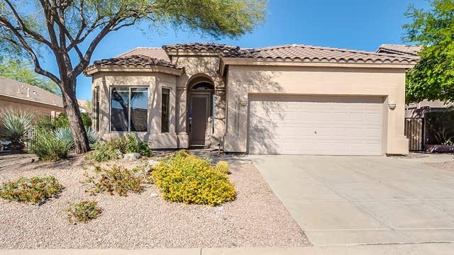 Photo 1 of 18 - 7632 E Sierra Morena St, Mesa, AZ 85207