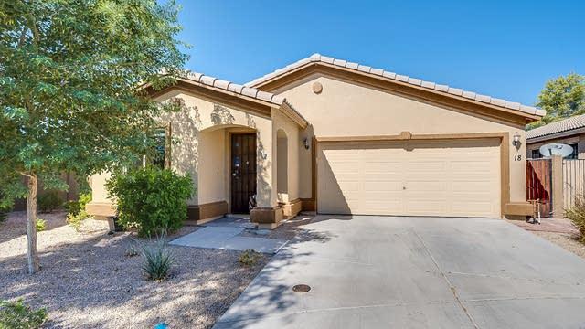 Photo 1 of 15 - 900 W Broadway Ave #18, Apache Junction, AZ 85120