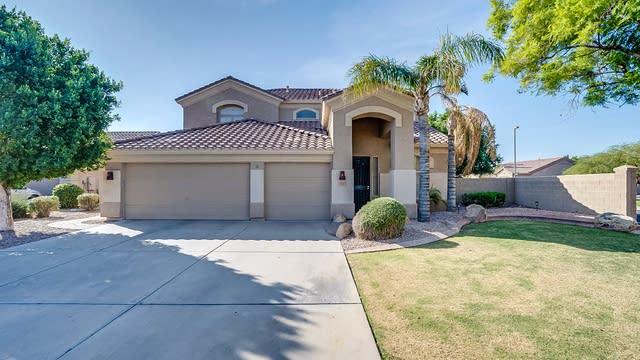 Photo 1 of 25 - 345 W Desert Ave, Gilbert, AZ 85233