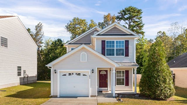 Photo 1 of 19 - 202 Knightwood Dr, Durham, NC 27703