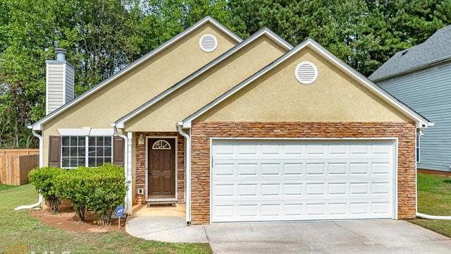 Photo 1 of 18 - 949 Olde Town Ct, Jonesboro, GA 30236