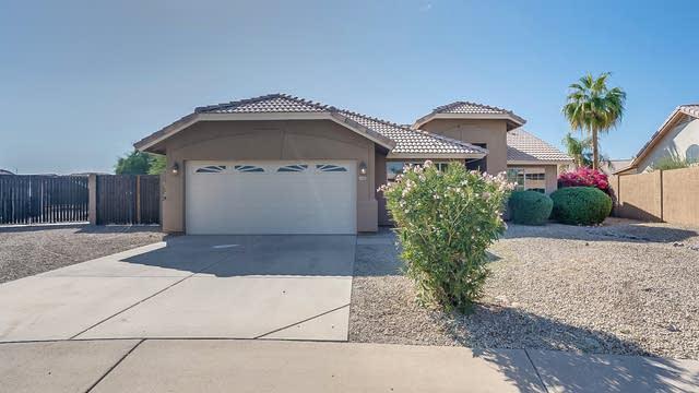 Photo 1 of 14 - 1056 S Ananea Cir, Mesa, AZ 85208