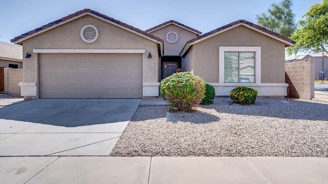 Photo 1 of 17 - 1607 E Harwell Rd, Phoenix, AZ 85042
