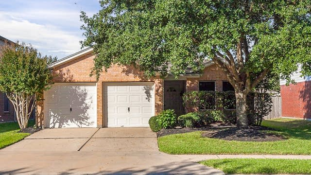 Photo 1 of 21 - 4815 Rustic Field Ln, Katy, TX 77449