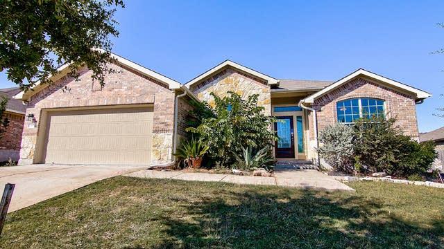 Photo 1 of 30 - 516 Brown Juniper Way, Round Rock, TX 78664