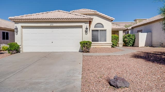 Photo 1 of 15 - 6752 E Northridge St, Mesa, AZ 85215