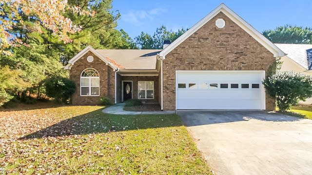 Photo 1 of 17 - 220 Commerce Dr, Fayetteville, GA 30214