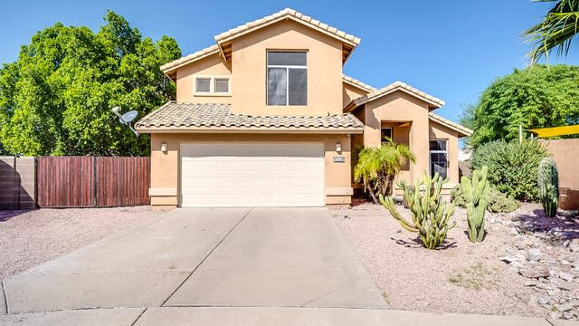 Photo 1 of 23 - 6558 E Russell St, Mesa, AZ 85215