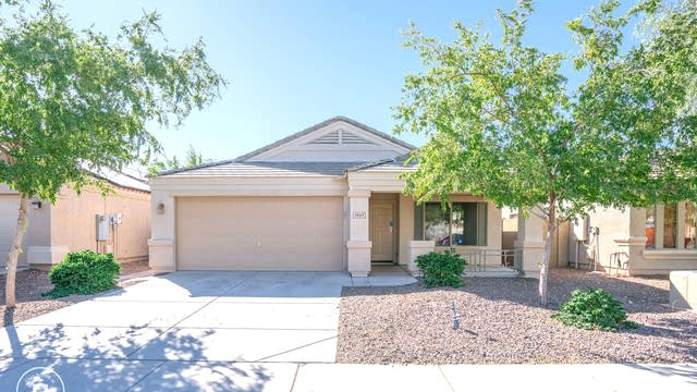 Photo 1 of 20 - 9869 W Salter Dr, Peoria, AZ 85382