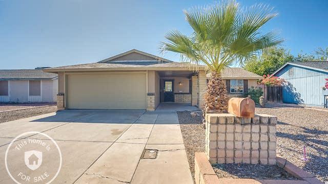 Photo 1 of 15 - 1513 W Colt Rd, Chandler, AZ 85224