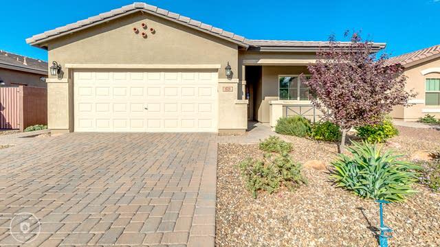 Photo 1 of 17 - 828 W Witt Ave, San Tan Valley, AZ 85140