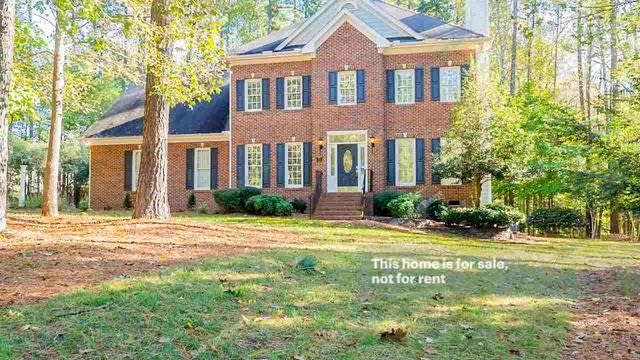 Photo 1 of 30 - 2721 Dray Ct, Raleigh, NC 27613