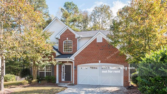 Photo 1 of 23 - 2305 Verdant Ct, Wake Forest, NC 27587