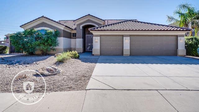 Photo 1 of 17 - 7957 E Pampa Ave, Mesa, AZ 85212