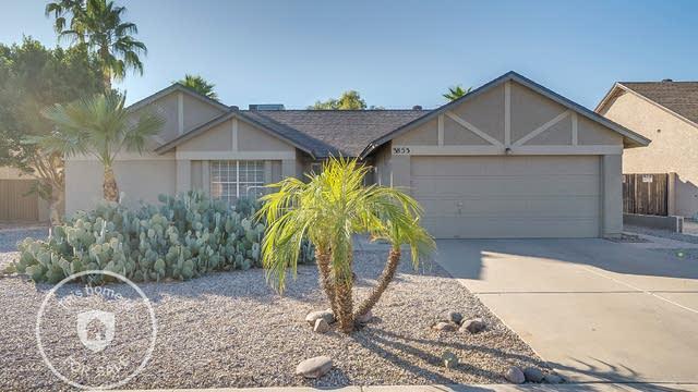 Photo 1 of 18 - 3853 W Laredo St, Chandler, AZ 85226