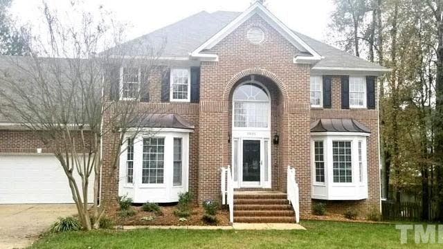Photo 1 of 3 - 5501 Netherby Ct, Raleigh, NC 27613
