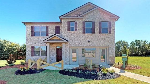 Photo 1 of 59 - 9796 Byrne Dr, Jonesboro, GA 30236