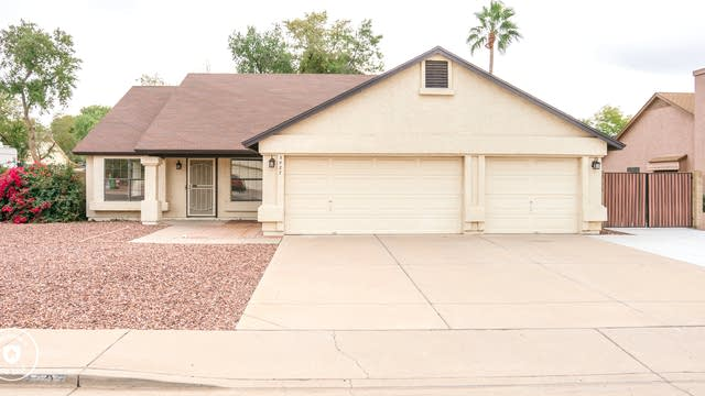 Photo 1 of 23 - 3027 E Laurel St, Mesa, AZ 85213