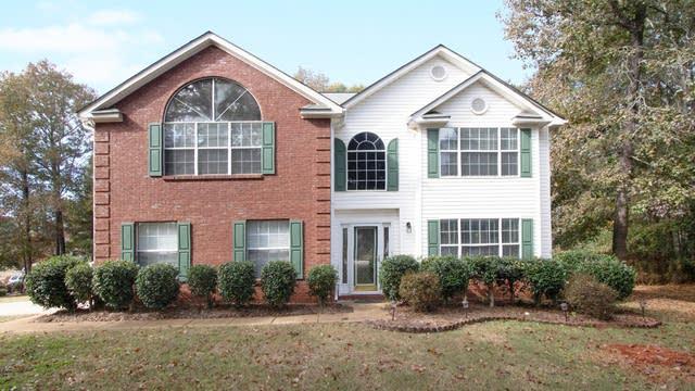 Photo 1 of 17 - 118 Emerald Ln, Hampton, GA 30228