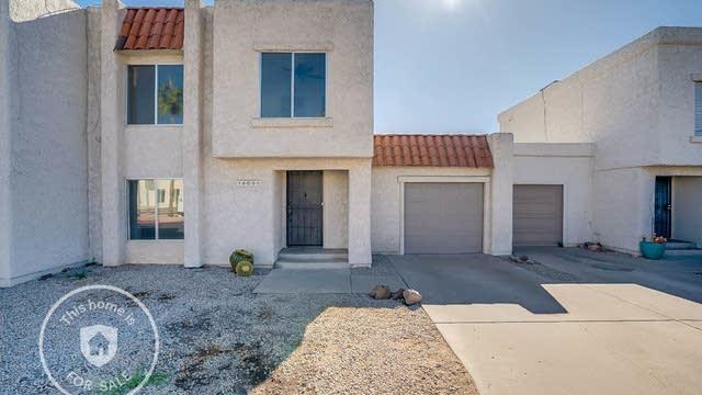 Photo 1 of 17 - 16051 N 26th Cir, Phoenix, AZ 85023