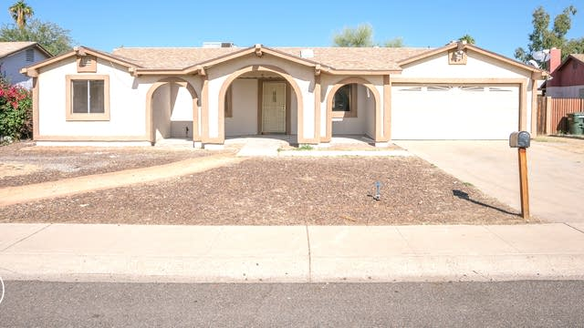 Photo 1 of 19 - 8022 W Coolidge St, Phoenix, AZ 85033