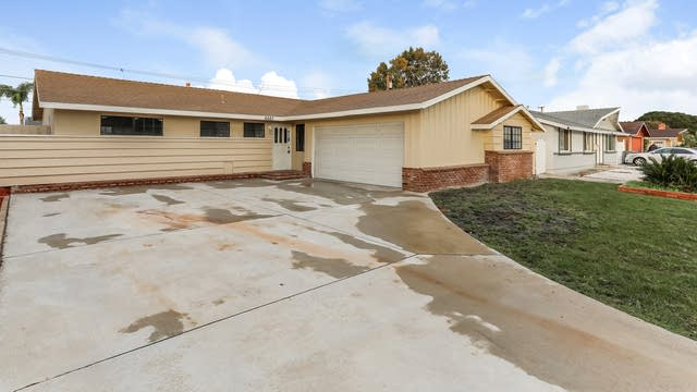 Photo 1 of 25 - 6683 San Homero Way, Buena Park, CA 90620