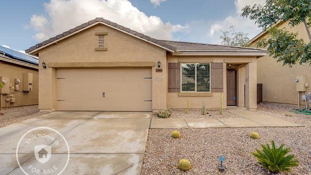 Photo 1 of 16 - 18481 N Cook Dr, Maricopa, AZ 85138