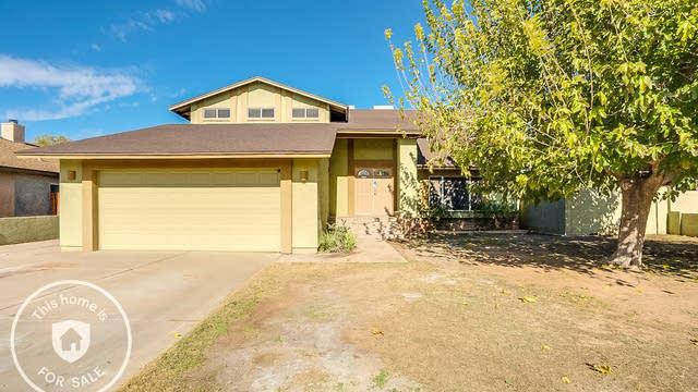 Photo 1 of 20 - 3026 E Hampton Cir, Mesa, AZ 85204