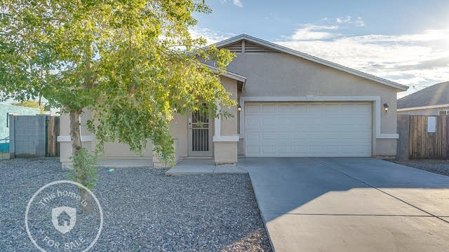 Photo 1 of 16 - 4433 S 18th Pl, Phoenix, AZ 85040