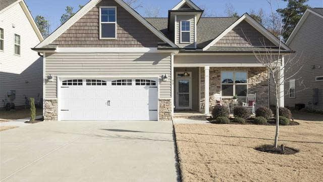 Photo 1 of 30 - 93 Meadowrue Ln, Youngsville, NC 27596