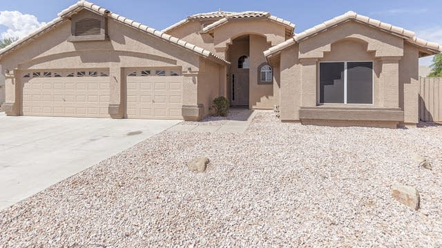 Photo 1 of 26 - 2433 N 127th Ave, Avondale, AZ 85392